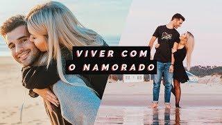 VIVER COM O NAMORADO #TERCAS SECRETAS   Inês Rochinha
