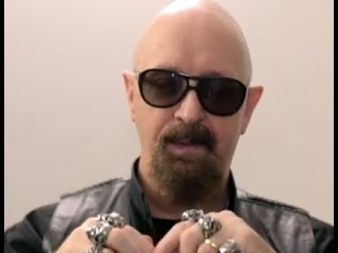 "JUDAS PRIEST vocalist Rob Halford ""definitely a new PRIEST album on the way""..!"