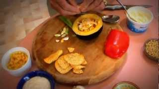 Another Easy Cook Gem Squash Recipe.mpg