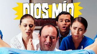 Cover images DIOS MÍO