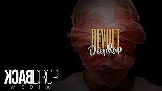 Gambar cover REVOLT -  DEEPRAP