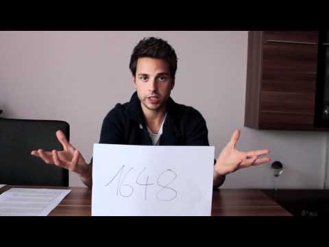 Wissen2go: Fünf Jahreszahlen 2 Go