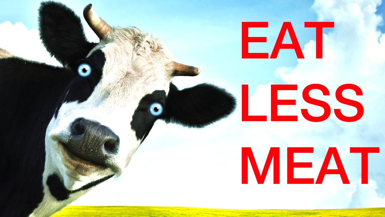 To Eat Meat or Not to Eat Meat