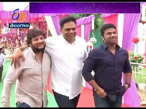Telugu superstar Mahesh Babu's 25th film launched at Annapurna Studios