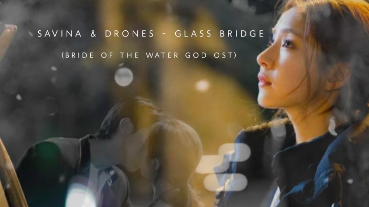 SAVINA DRONES GLASS BRIDGE СКАЧАТЬ БЕСПЛАТНО