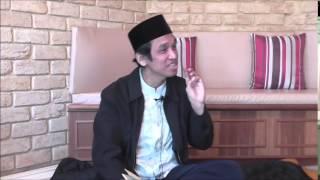 Kajian Muslimah Perth 16 Juli 2015 Bersama Ustadz Ahmad Rafiq