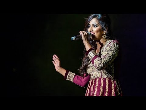 Pal Female version Sherya Ghoshal jalebi