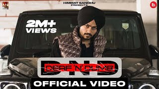 Deaf n Dumb - Himmat Sandhu (Official Video)   Snipr   New Punjabi Song 2021