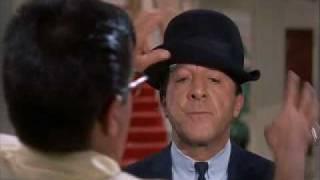 Jerry Lewis- Fix My Hat!