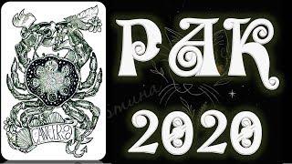 РАК что по СУДЬБЕ в 2020 году Гороскоп на картах Таро