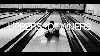 UPPERS+DOWNERS Tour Log | episode III | Travis Garland