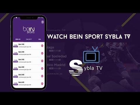 gratuitement sybla tv pour samsung