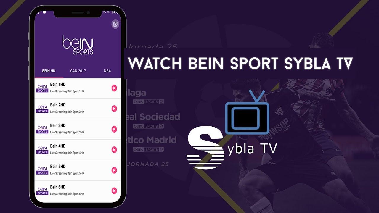 sybla tv sur pc startimes