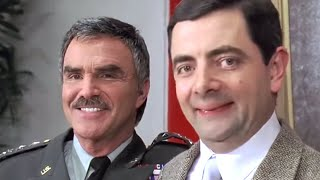 Bean's Moments | Funny Clips | Classic Mr Bean
