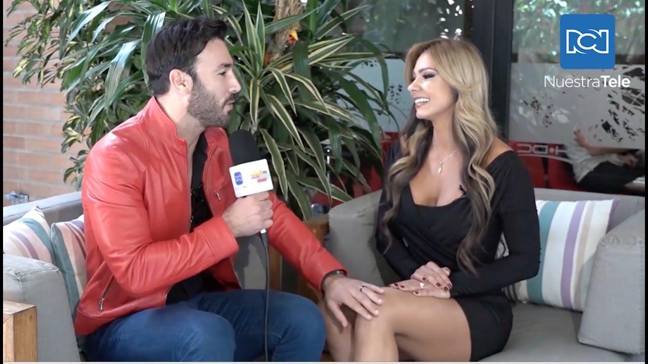 Actrices Porno En Castellano Videos actriz porno esperanza gómez intimida a presentador mexicano christian  carabias durante entrevista