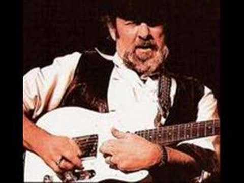 Roy Buchanan - Down By The River (LIVE) ALBUM VERSION