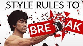 Break These 5 Style Rules I've Taught You...Ignore Me