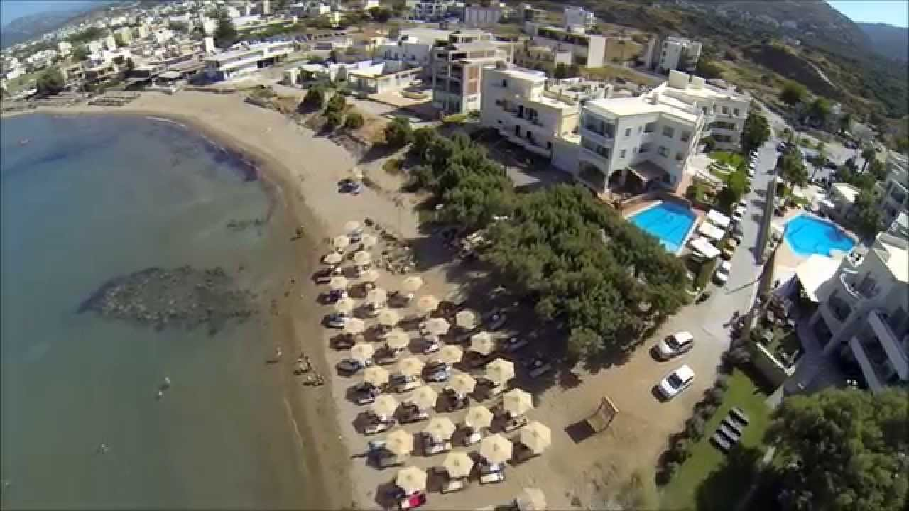 Hotel Aphrodite Beach Club