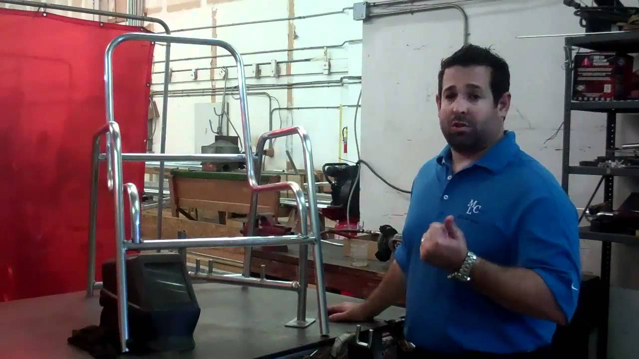 Outdoor Furniture Manufacturing Process   Steps 4 And 5