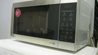 Ремонт и устройство микроволновой печи