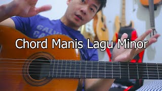 Download lagu Chord Manis Lagu Minor | NY Tutorial