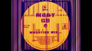Moby - Go Woodtick Mix 1991