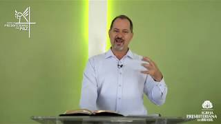 Culto 24-05-2020 - Pastor Roberto Wagner