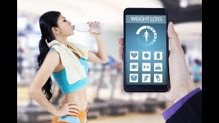 4 Best Weight Loss Apps
