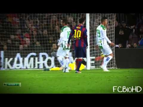 FC Barcelona - The Best Team in The World | 3 years in YouTube (HD)