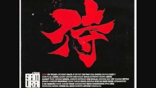 11. DJ Samurai (Nga - Allelluya