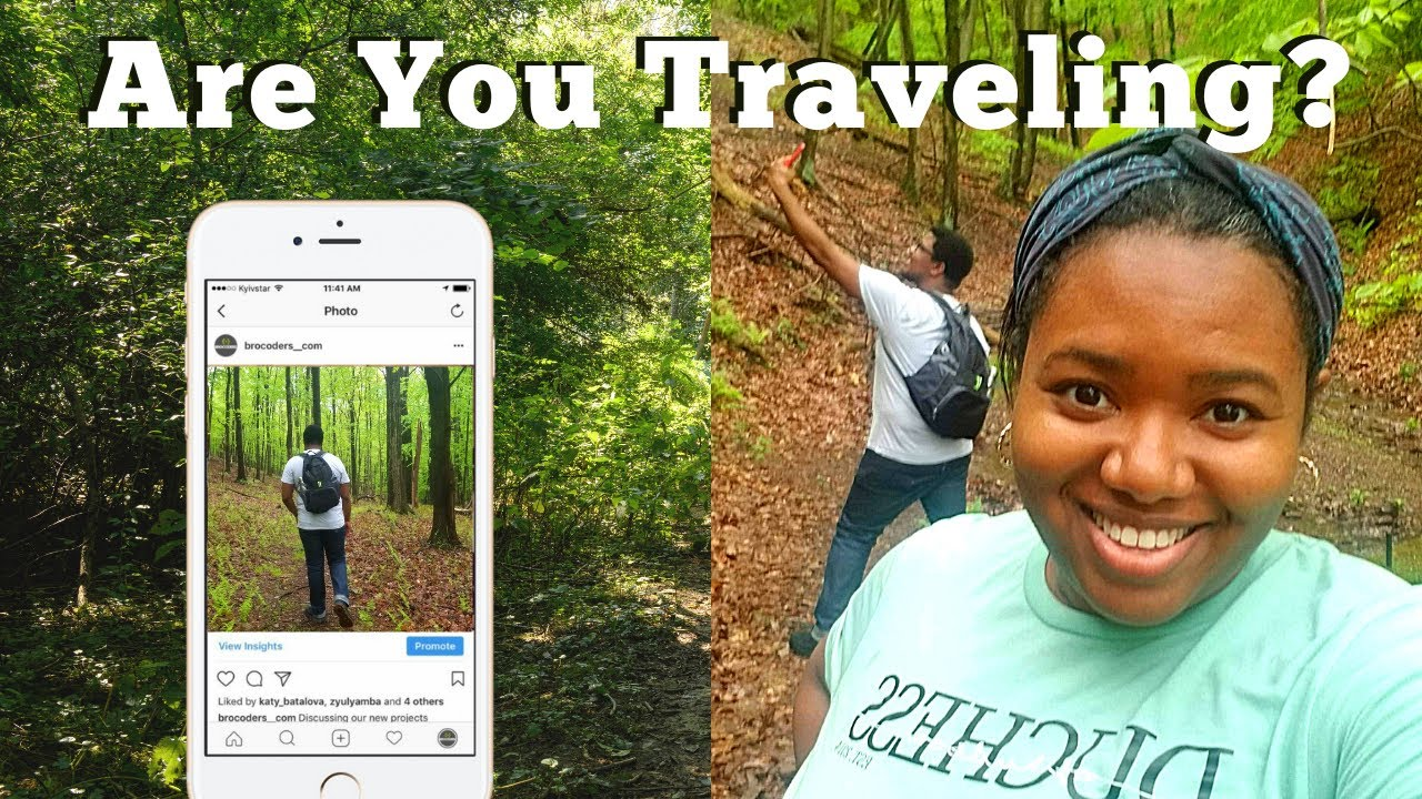 Travel Q&A: How You're Traveling the Right Way | Instagram & High Expecations Changed How We Travel