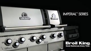 Broil King® - Imperial™ Series