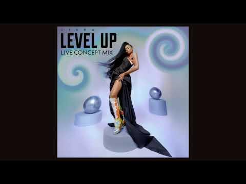 Ciara - Intro | Level Up - 2019 Live Concept Mix [DL + Info In Description]