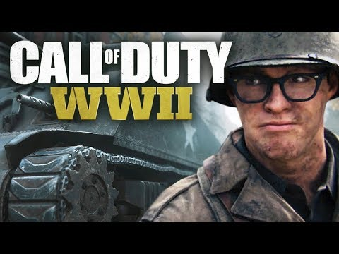 PANZERKAMPF in Aachen 🎮 CALL OF DUTY: WW2 #008