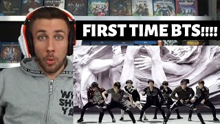 GERMAN listens to BTS for the FIRST TIME! BTS (방탄소년단) 'FAKE LOVE' Official MV - Reaction