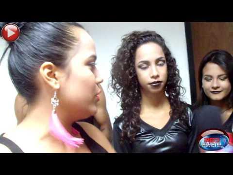 Red Juvenil tv en el Mister Globe Venezuela 2016