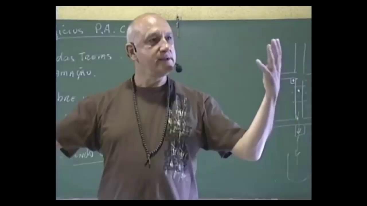 Laércio Fonseca - Encontro com Chico Xavier