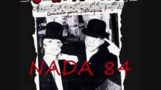 Berurier Noir-Nada 84