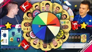 FIFA 19: BUNDESLIGA Glücksrad BUY FIRST GUY! 😱🔥