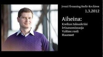 Jouni Flemming Heikelä Korporaatio
