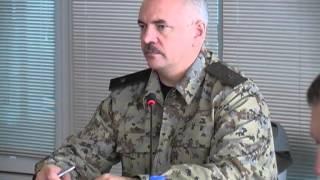 Учения УФСБ в Саратовской области