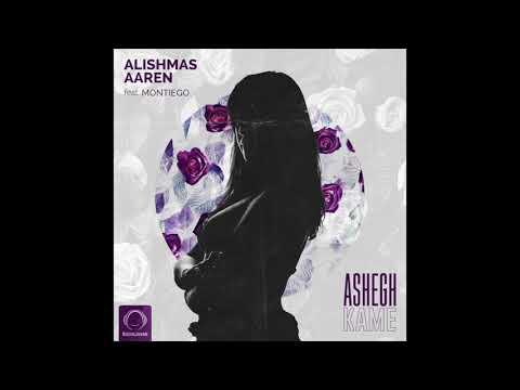 Alishmas & Aaren Ft Montiego - Ashegh Kame (Клипхои Эрони 2019)