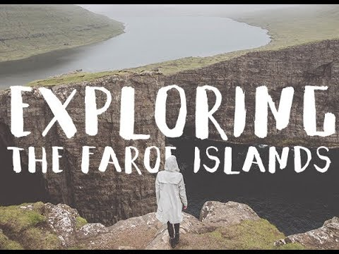 Simone Moelle Travels - Would you visit the Faroe Islands after seeing this?