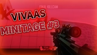 XE Vivaa: Minitage #3 By Refect (OVER-EDIT)