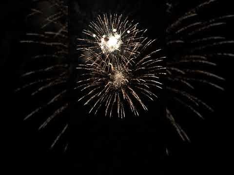 Fireworks - Southern Raceway