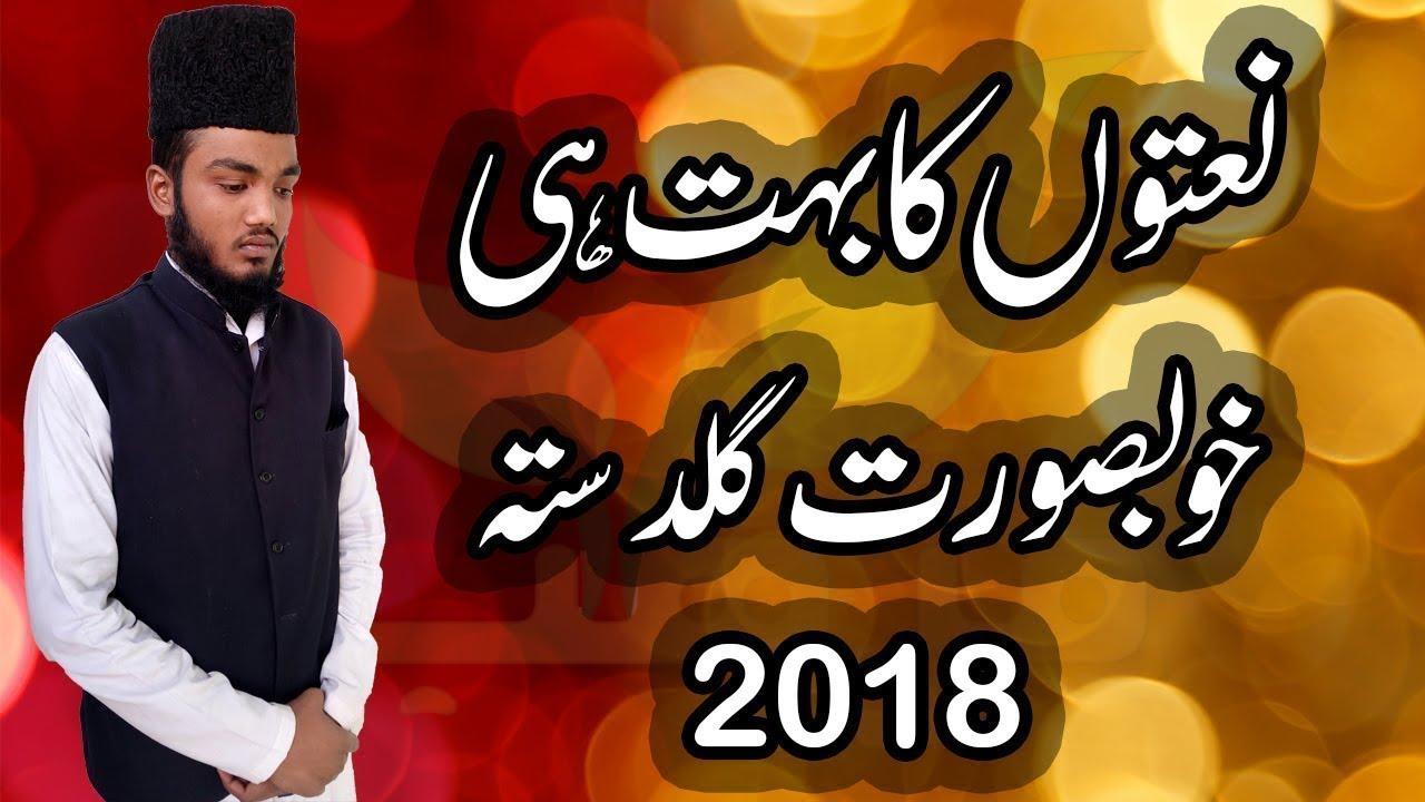 Sharif Hussain Qadri ki Naatton ki behtreen Guldasta | Hussaini Album 2018