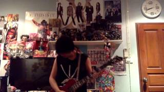 ONE OK ROCK We are Japanese Ver. COVER BY HIDETO