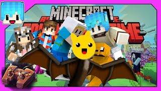 Minecraft Giờ phiêu lưu : Một Ngày Của Dơi