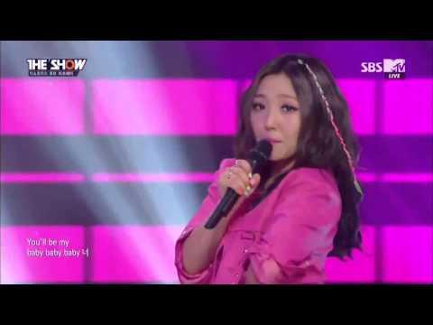Live HD   150414 Miss A
