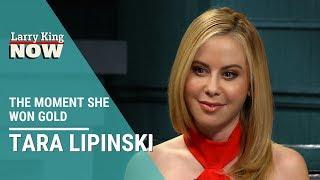 Winter Olympics Legend Tara Lipinski on the Moment She Won